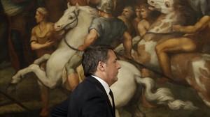 Les reaccions a la dimissió de Renzi, en directe