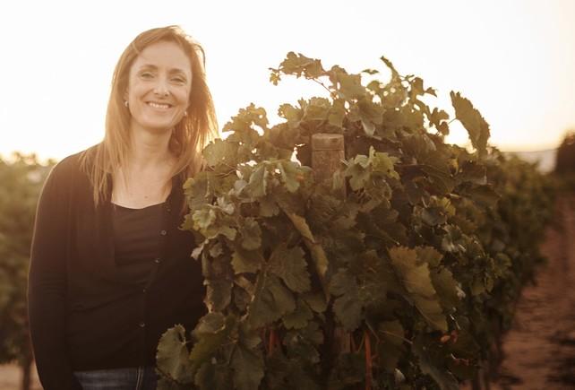 Los 5 vinos favoritos de Mireia Torres