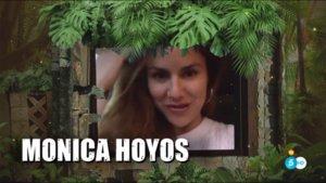 Mónica Hoyos, sexta concursante de Supervivientes 2019.