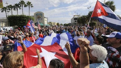 Cuba sin Fidel