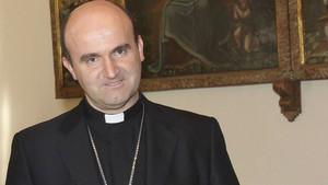 """El bisbe de Sant Sebastià assegura que """"el dimoni"""" està en la causa feminista"""