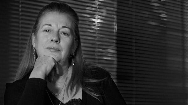 Entrevista a Pilar Manjón para Cuaderno del Domingo del 9 de Marzo