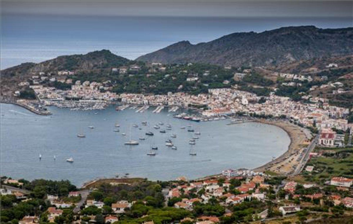 Port de la Selva, en una imagen del 2009.