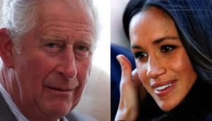 El príncipe de Gales, Carlos de Inglaterra, será el que finalmente acompañará mañana a Meghan Markel al altar.