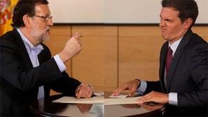 """Rivera, tras la condena de la Gürtel: """"Esto trastoca todos los planes de la legislatura"""""""