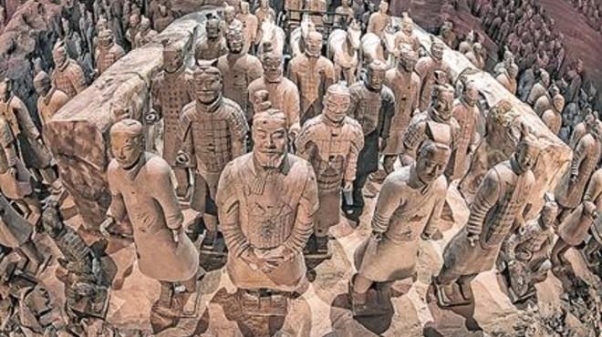 Viaje a la China imperial