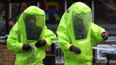 Rusia ridiculiza las insinuaciones del Reino Unido sobre el nuevo incidente químico