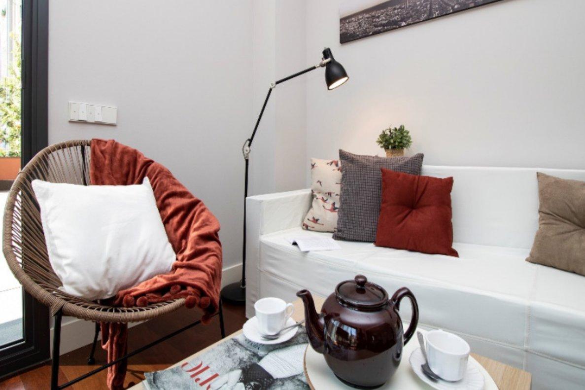 Un servicio que ofrecenes la preparación y fotografía para que luego puedan vender su vivienda por su cuenta