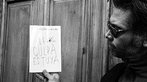 Sebastián Palomo Danko debuta como escritor.