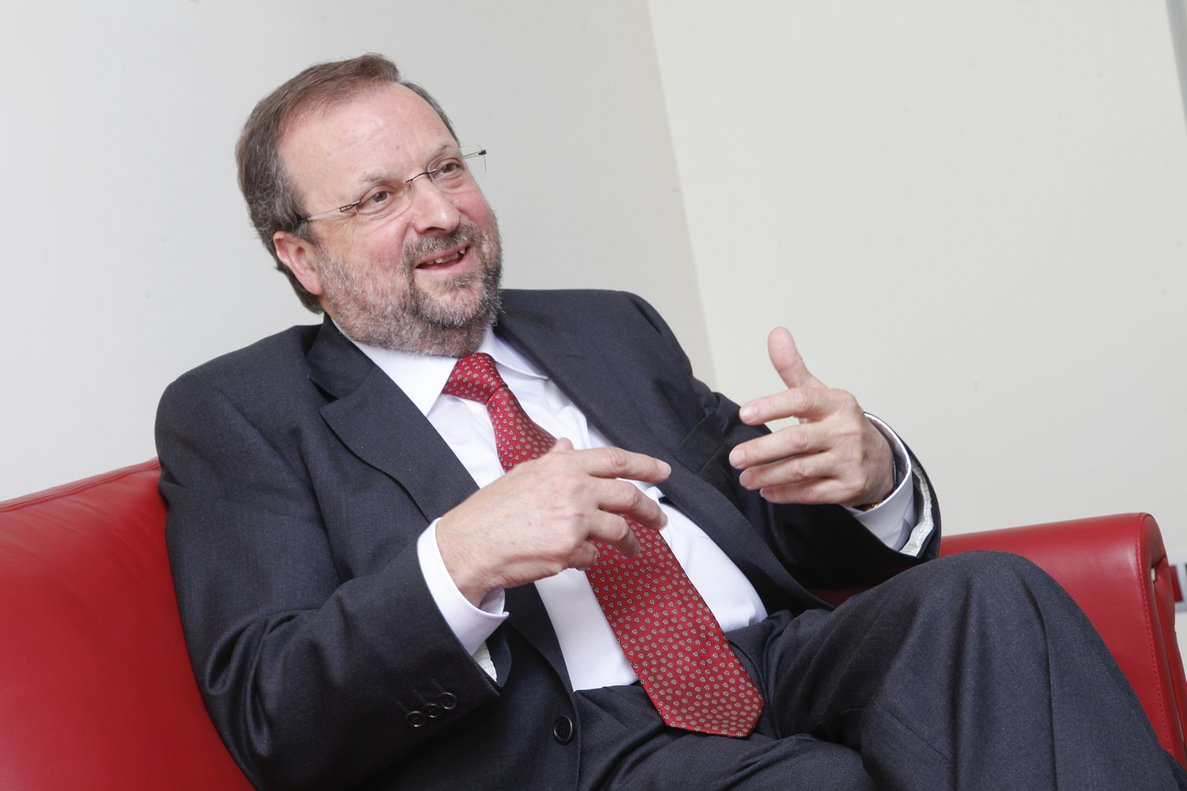 José Miguel Villarig, presidente de APPA Renovables.