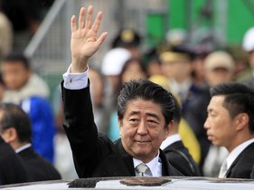 La visita de Abe a Madrid es la primera de un jefe del Gobierno nipón desde la que hizo en 2003 Junichiro Koizumi.