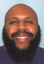 Steve Stephens, el presunto asesino de Cleveland.