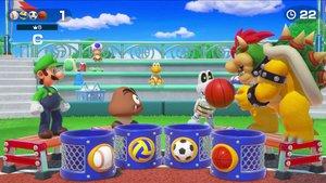 Super Mario Party.