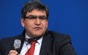 José Antonio Álvarez, nuevo consejero delegado del Banco Santander.
