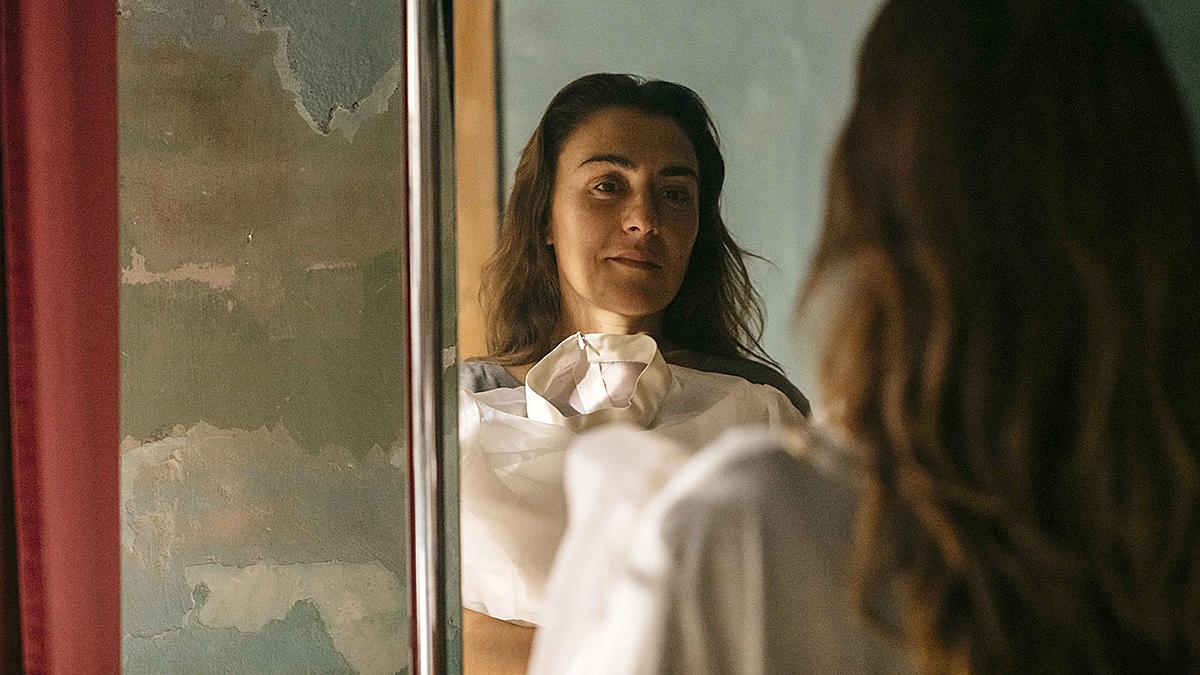 crítica de cine: 'La boda de Rosa': comprometerse a ser feliz