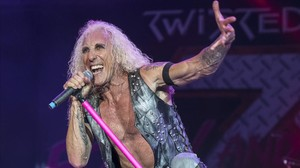 Twisted Sister en el Rock Fest