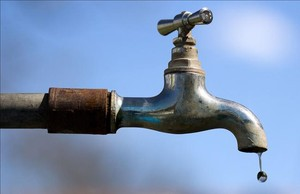 El canvi climàtic posa en risc el subministrament d'aigua en el 63% de les ciutats