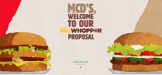 Una imagen de la webwww.mcwhopper.com.