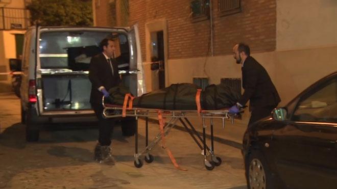 Una pareja de ancianos, muertos a puñaladas en el distrito de Tetuán (Madrid).