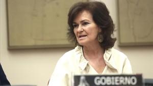 Una jutge especialitzada, nova delegada del Govern contra la violència masclista