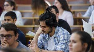 La Universitat Pompeu Fabra ajorna els exàmens presencials pel coronavirus