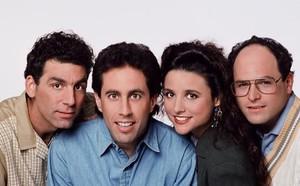 Cambios en Netflix: llega 'Seinfeld' y pierde 'Friends'