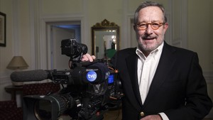 Mor el periodista Pedro Erquicia als 75 anys