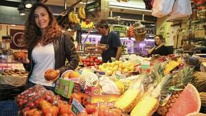 Marató d'idees perquè cada català deixi de llençar 35 quilos de menjar