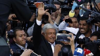 La possibilitat d'un canvi a Mèxic