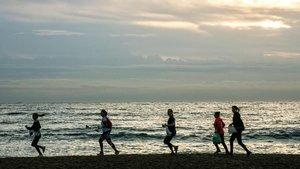 10 maneres de córrer fent alguna cosa més que 'running'