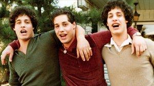 Estrena de 'Tres idénticos desconocidos': Separats al néixer