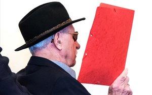 Alemanya enjudicia un avi de 90 anys per complicitat amb la mort de 5.230 jueus