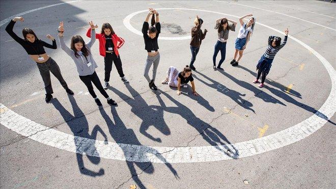 'Paisajes para no colorear': una revolució a ritme de reggaeton