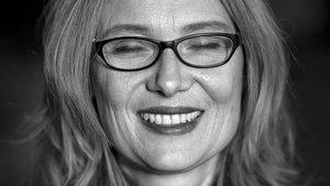 Nicoletta Mantovani: «Entre els braços de Luciano em sentia segura»