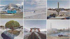 Google Street View contra la agorafobia
