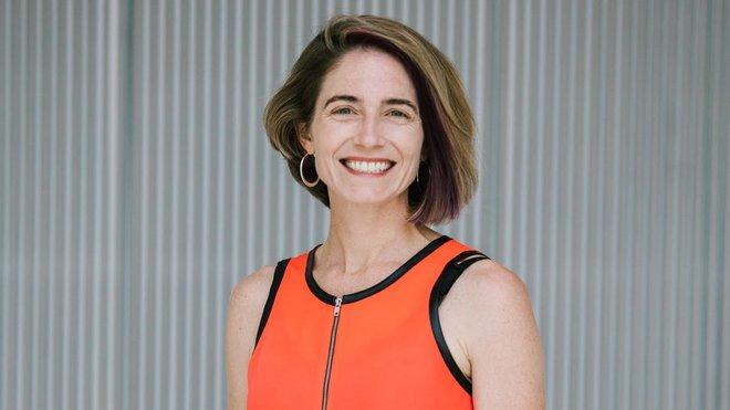 Catherine D'Igancio, profesora de Urbanismo de Instituto de tecnología de Massachussets