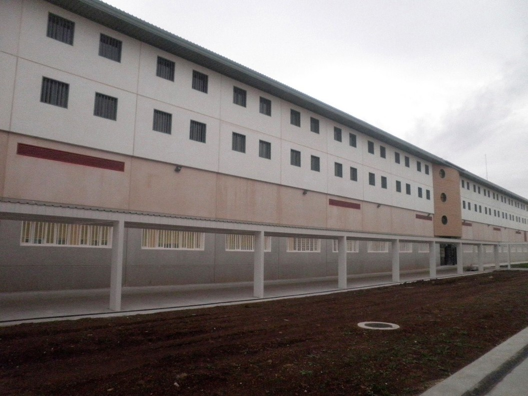 Se suïcida un dels migrants reclosos a la presó d'Archidona