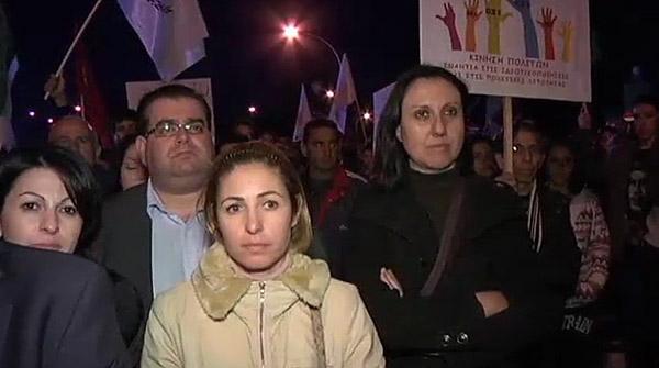 Hoy abren los banco chipriotas con fuertes restricciones de efectivo