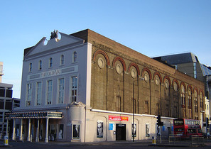 waterloo the old vic 1