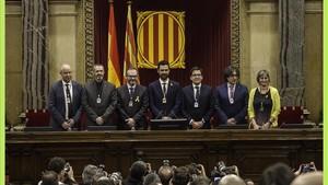 rjulve41641939 barcelona 17 01 2018 roger torrent elegido nuevo presiden180117194556