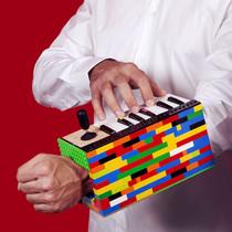 Imagen de la muestra `Colors. Art i diversió per els més menuts¿