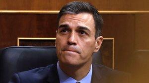 El PSOE amplia la seva victòria i el PP cau al quart lloc