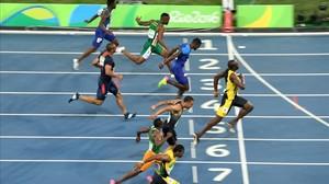 Bolt, l'immortal