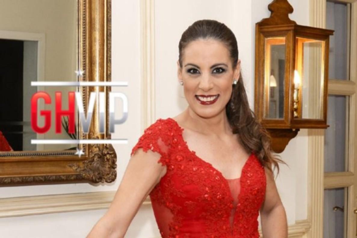 Alicia Senovilla habla con YOTELE sobre su supuesta participación en 'Gran hermano VIP'