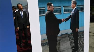 Pyongyang acoge la primera cumbre con Corea del Sur en 11 años