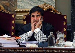 Antonio del Moral, uno de los jueces del Tribunal Supremo del juicio del procés.