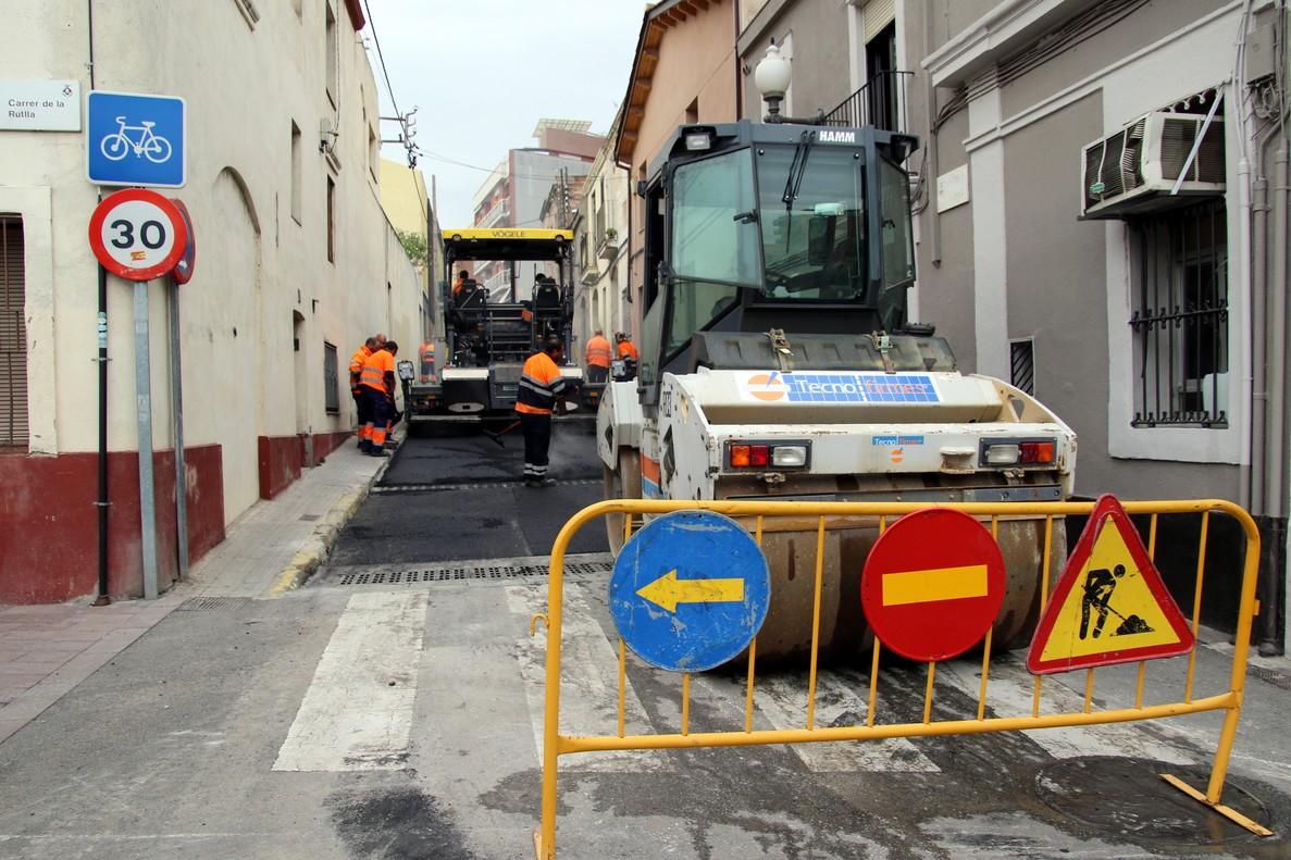 Los ciudadanos deSant Boi podrán decidir sobre proyectos de mejora del espacio público.