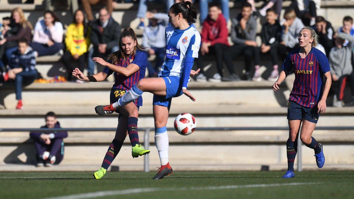 El Barça ensopega amb l'Espanyol i es complica la Lliga (0-0)