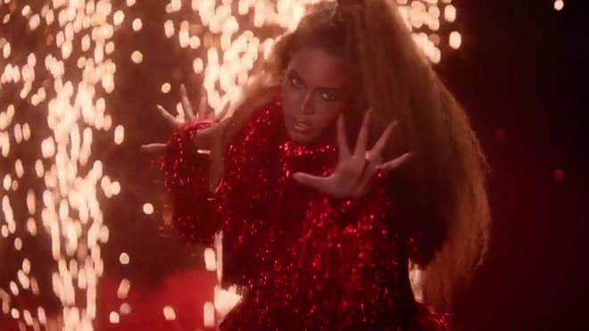 Beyoncé llança 'Black is King', un «àlbum visual» amb Disney