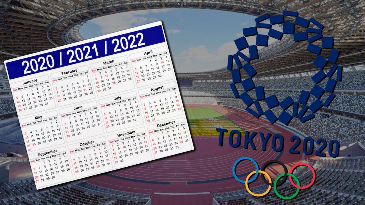 Cada vez más cerca el aplazamiento de los Juegos Olímpicos. ¿Cuándo se celebrarán?